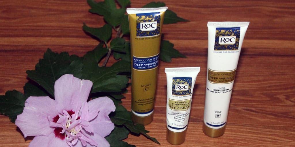 RoC Skincare RETINOL CORREXION