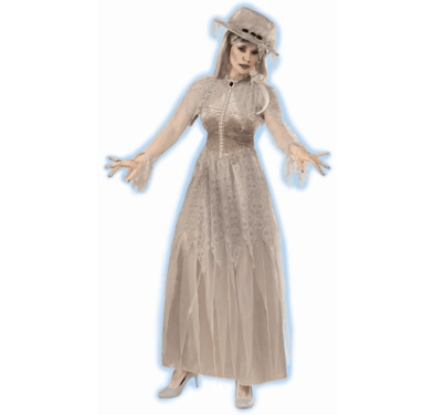 victorian ghost costume for halloween