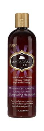Macadamia Oil Moisturizing Shampoo