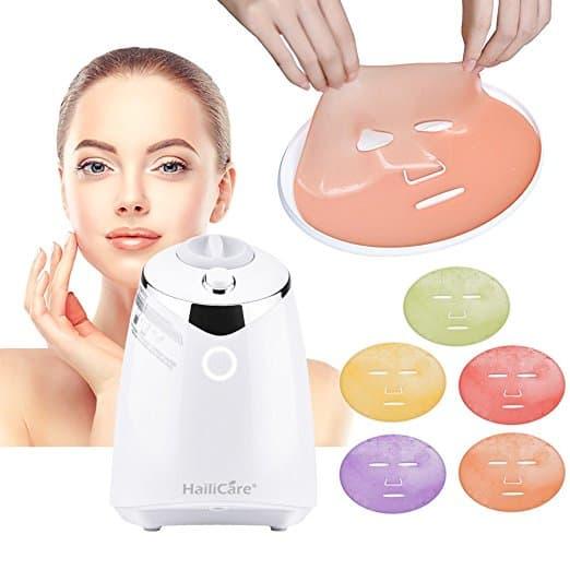 HailiCare Facial Mask Machine