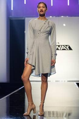 Project Runway Dress from JCPenney