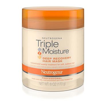 Neutrogena hair moisturizer