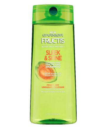 Garnier Sleek and Shine Shampoo