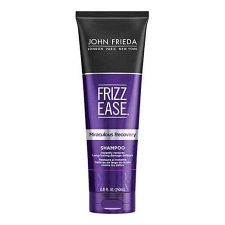 John Frieda Frizz Ease Miraculous Recovery