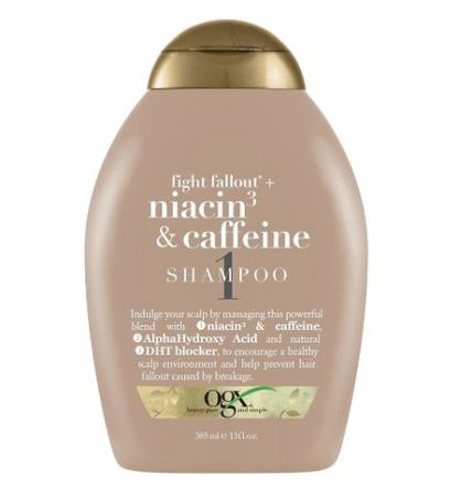 OGX Anti Fall out Shampoo