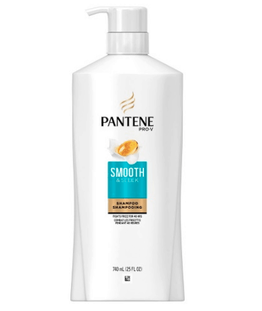 Pantene Pro V Shampoo