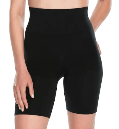Shapewear shorts
