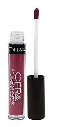 Ofra Cosmetics lip color