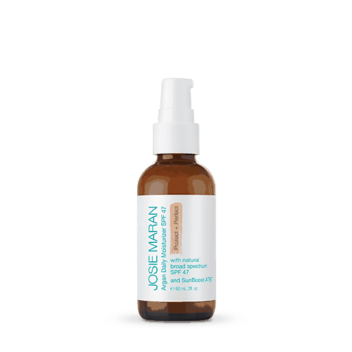 Argan Daily Moisturizer SPF 47 Protect and Perfect