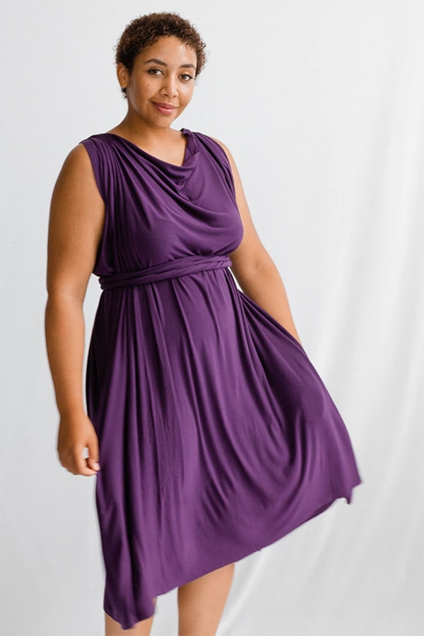 Dress by Encircled
