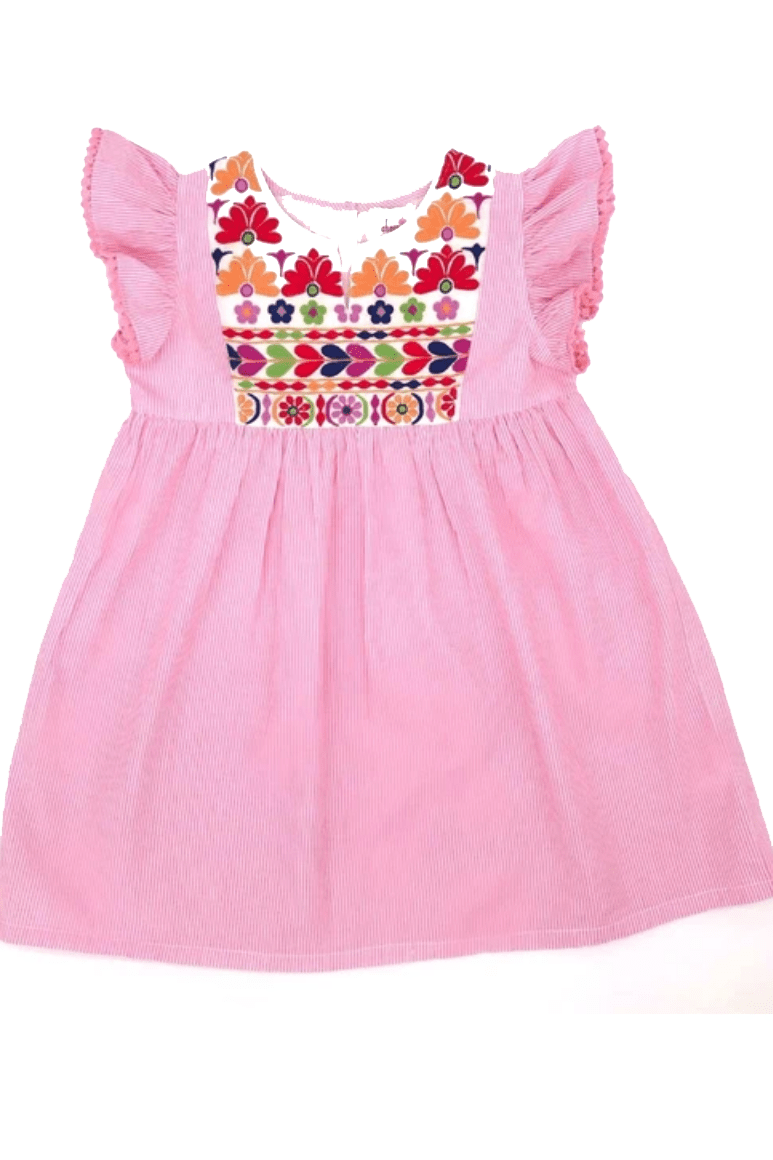 Children's dress from Cheeni