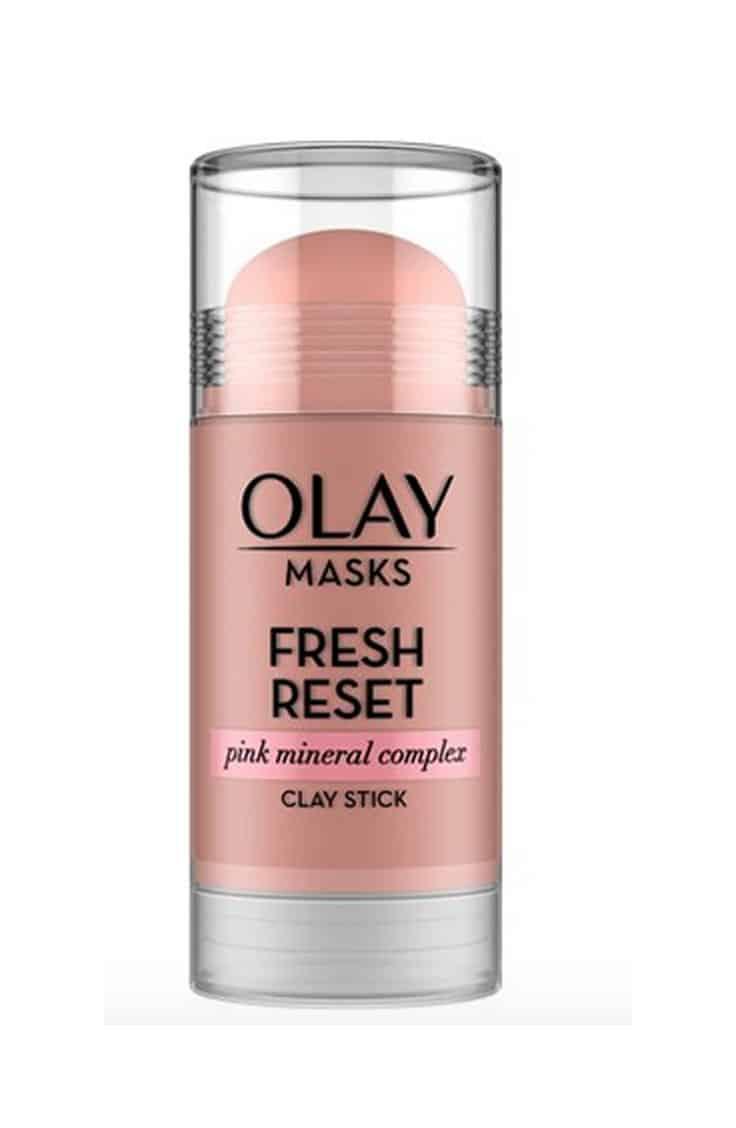 Olay Fresh Reset Mask