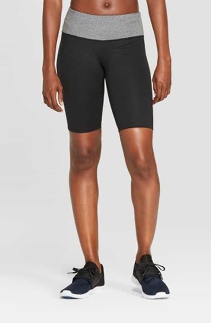 Champion Bike Shorts from Target