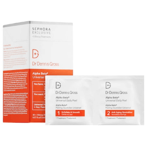 Dr. Dennis Gross Alpha Beta Daily Peel Pads