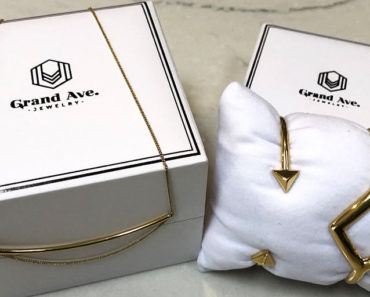 Grand Avenue Jewelry - bracelets and necklace
