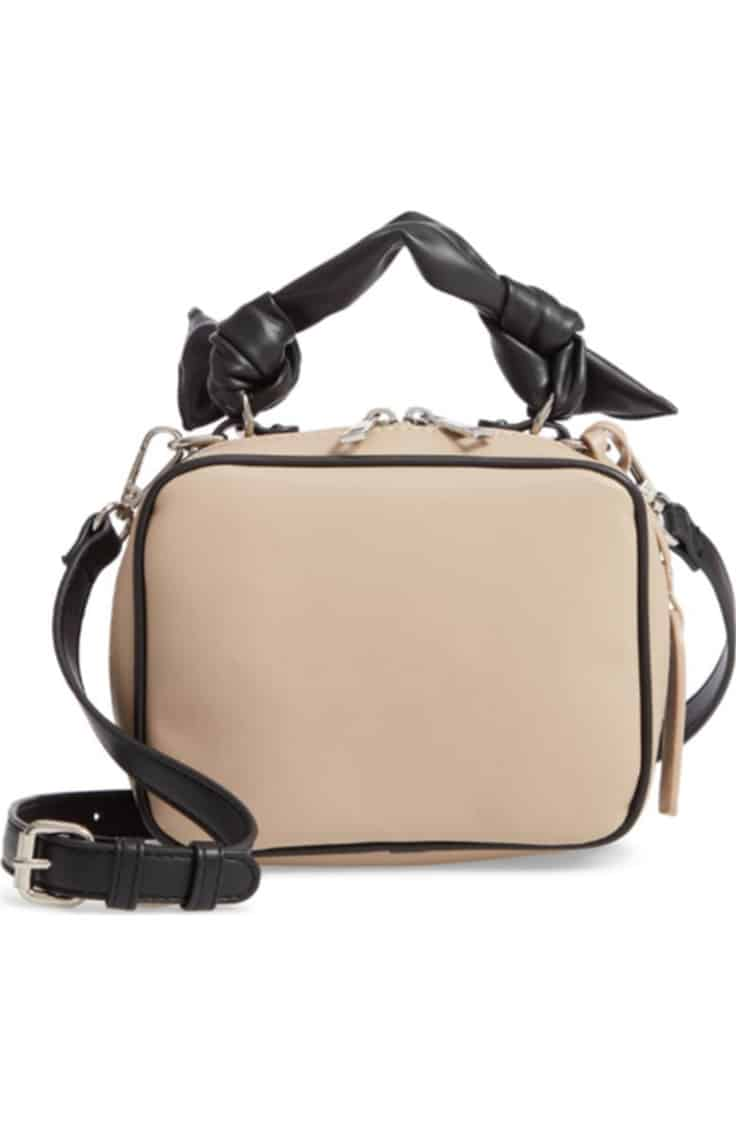 Sole Society Camera Bag