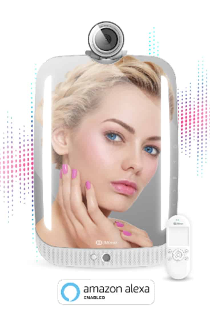 HiMirror Smart Mirror