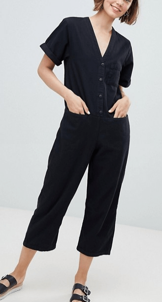 Casual Jumpsuit from ASOS