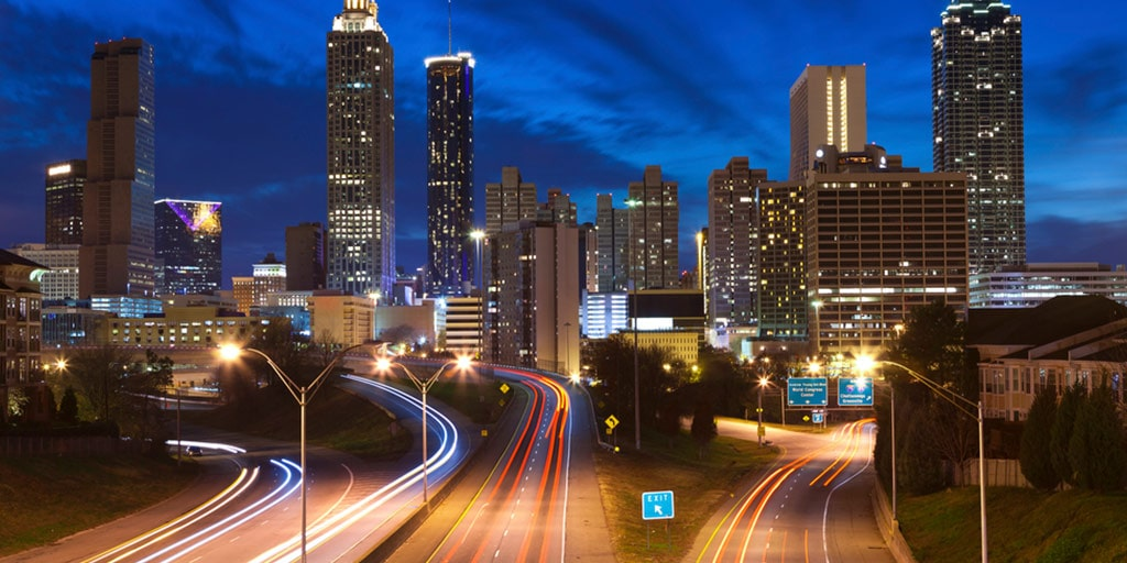 Shopping Guide to Atlanta