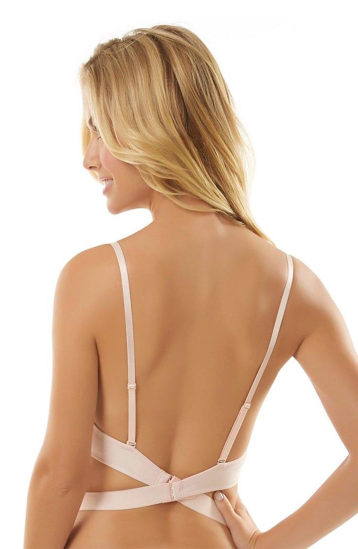 Convertible multiway bra