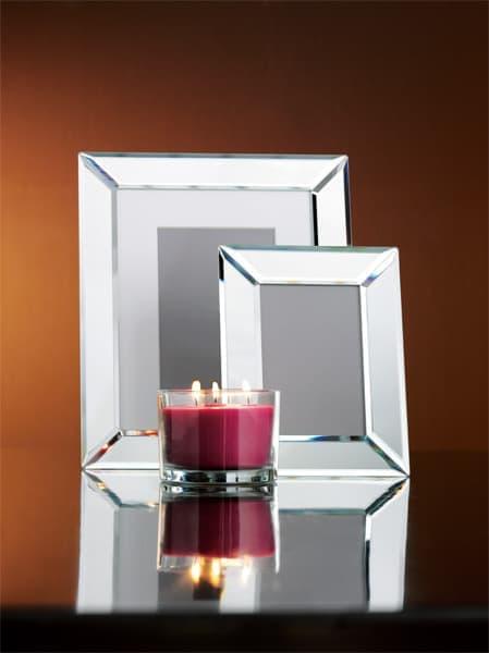 glass mirror photo frame