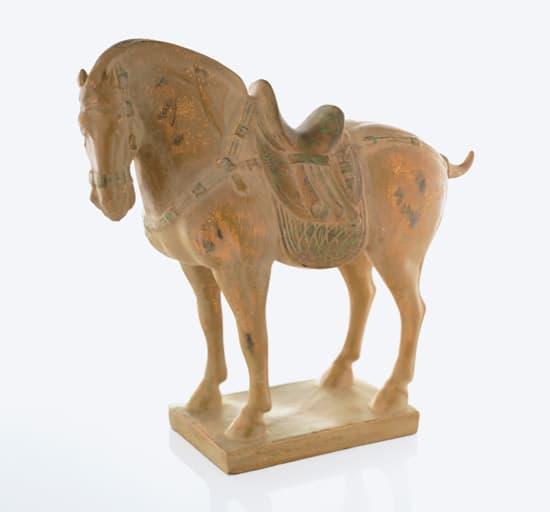 decorative horse
