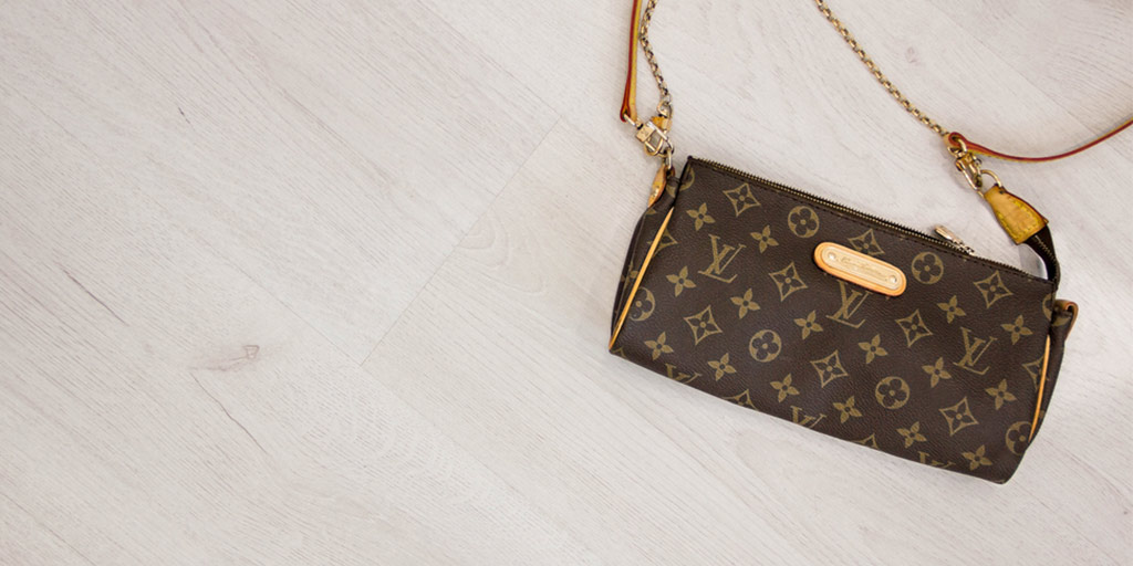 Louis Vuittton handbag