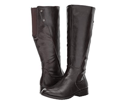 Lifestride Wide-Calf Boots