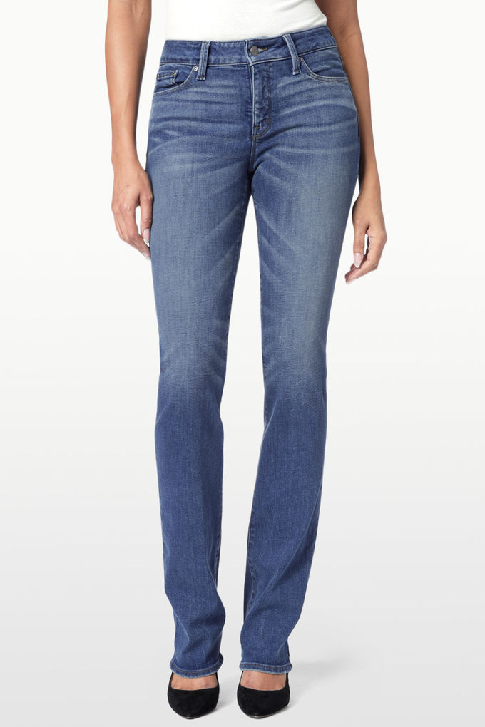 Straight leg jeans from NYDJ