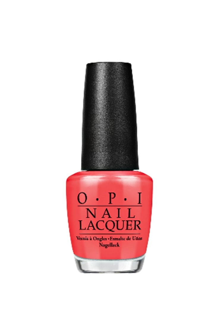 Budget gift idea - OPI Nail color, buy 1, get 1
