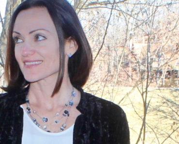 Catherine Brock, the Budget Fashionista