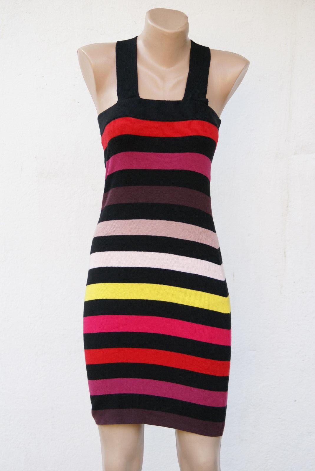Striped Sonia Rykiel dress