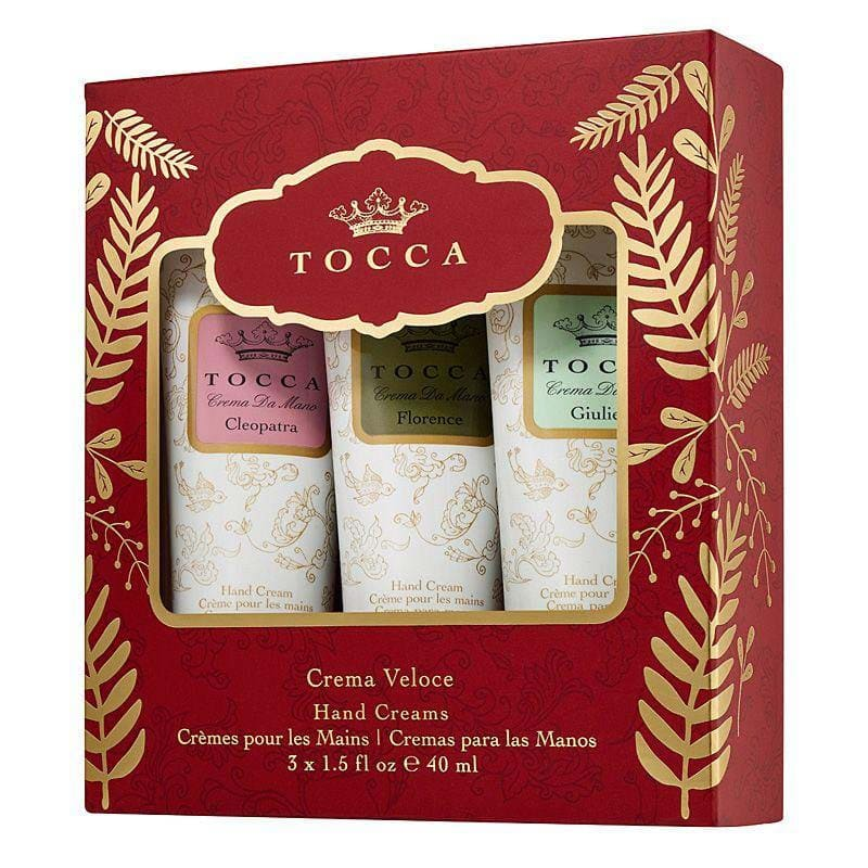 Tocca Scented Hand Cream