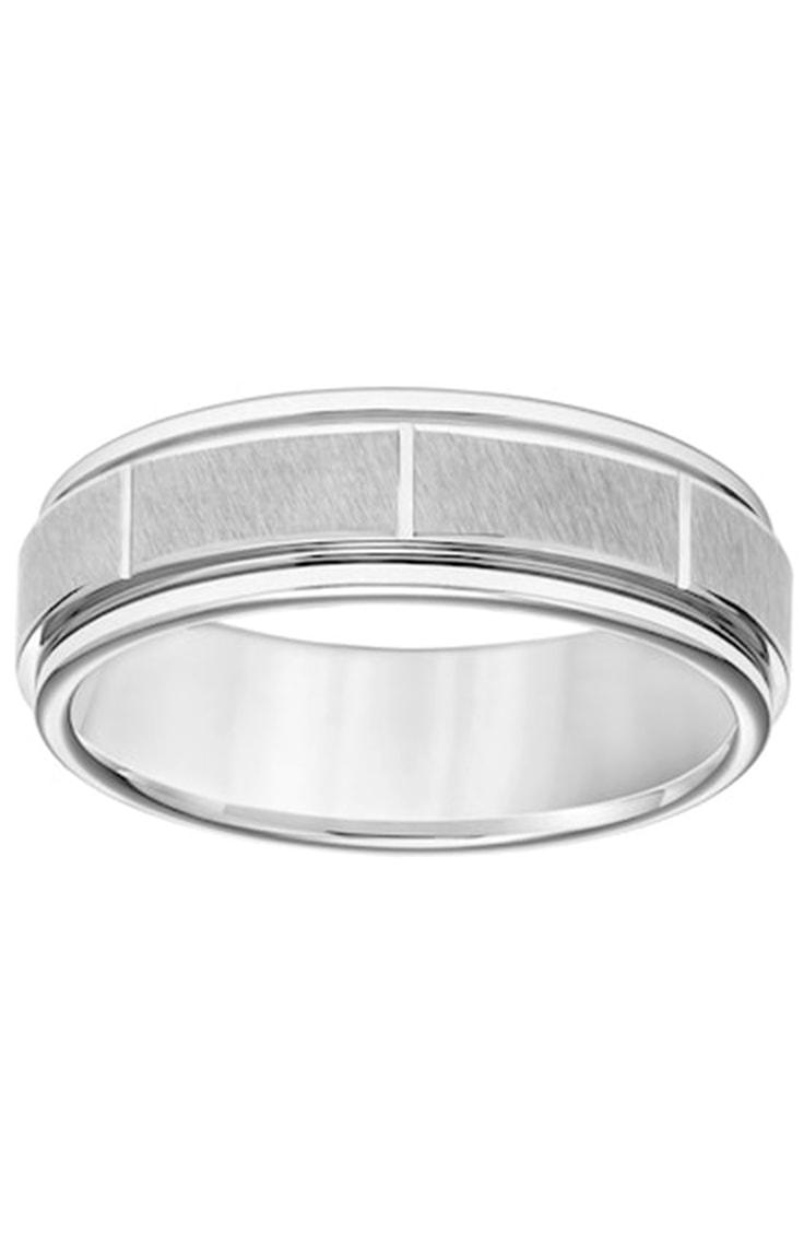 Simply Vera Vera Wang Men's Wedding Ring