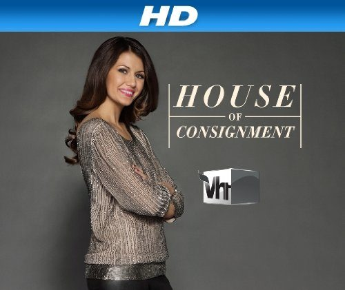 House of consignment tv show poster