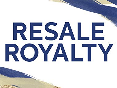 Resale Royalty consignment shop tv show logo