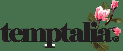 Temptalia logo