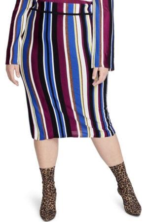 plus-size pencil skirt 1
