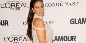 Ashley Graham at GlamouAshley Graham at Glamour Woman of the Yearr Woman of the Year