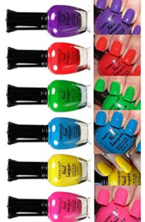 Kleancolor nail lacquer set