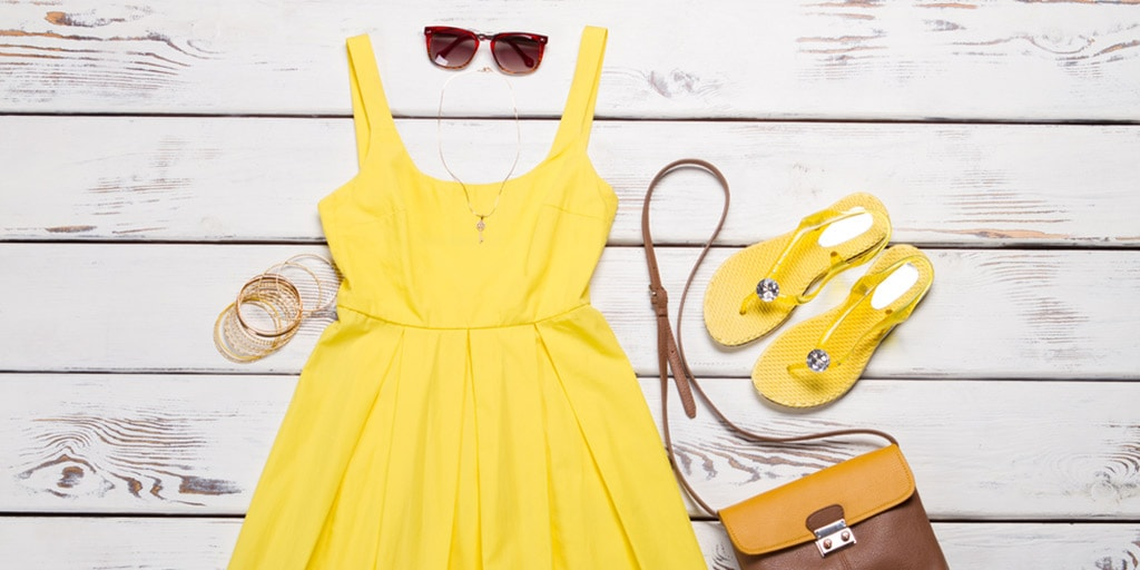 Updated for 2019! 101 Summer Dresses Under $100