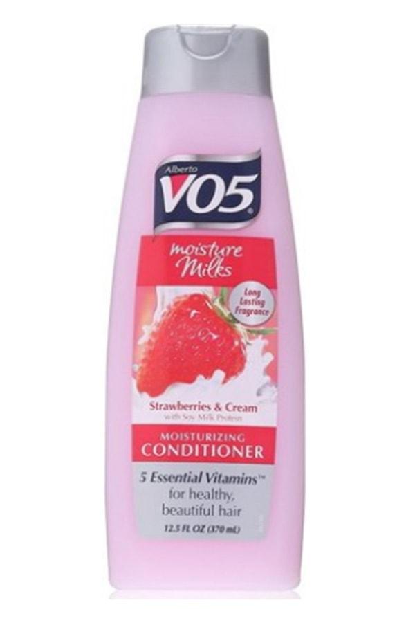 VO5 Moisture Milks hair conditioner
