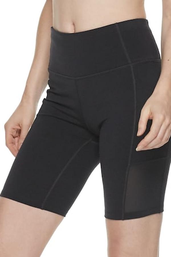 Women's shapewear shorts