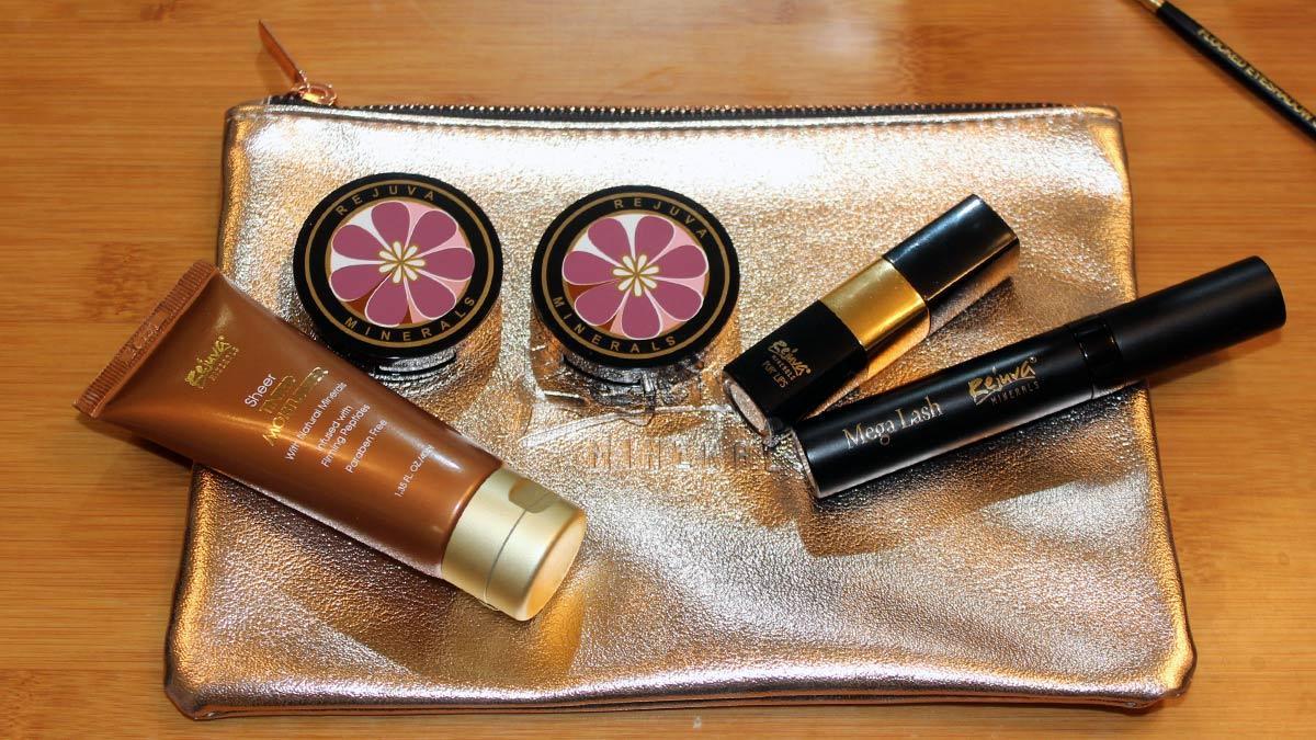 Beautiful Face Kit from Rejuva Minerals