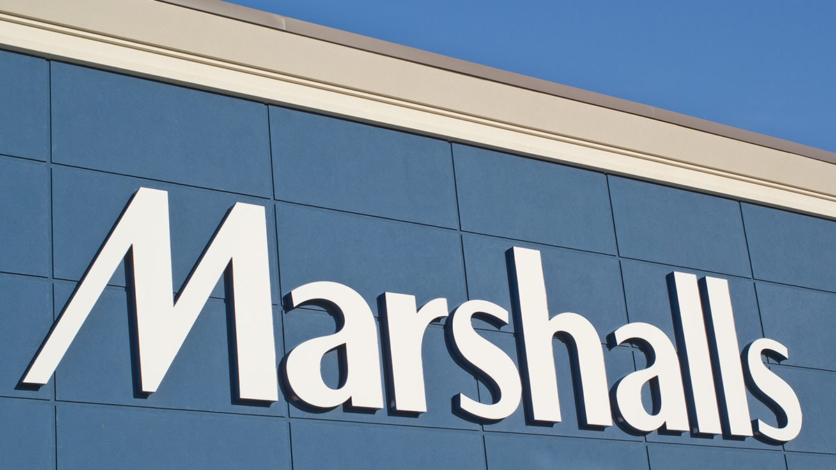 Shop Marshalls Like A Deal-finding Diva