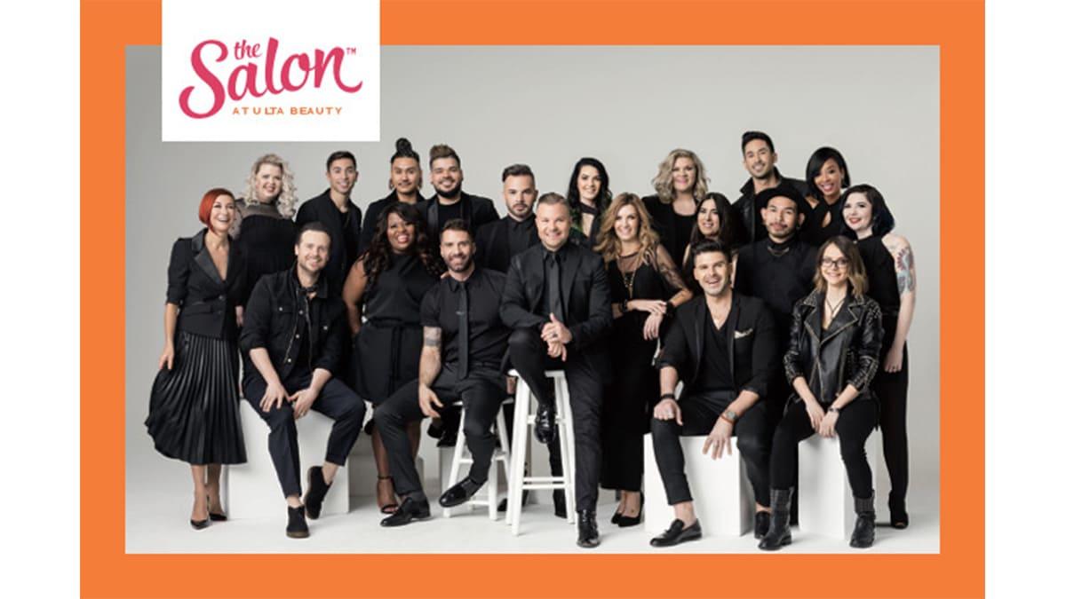 Ulta Beauty salon