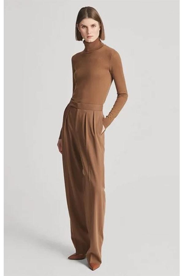 Bingham Wool Garbadine Pant, Ralph Lauren