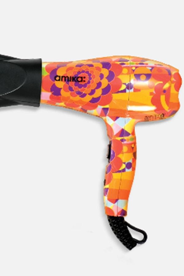 Amika hair dryer
