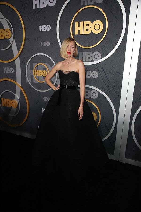 Naomi Watts at the 2019 Emmys