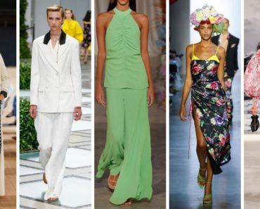 New york fashion week 2019 trends